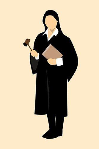 Нарисованный судья