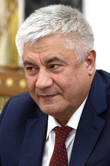 В. Кокольцев