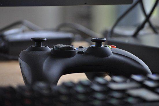 Игровой контроллер