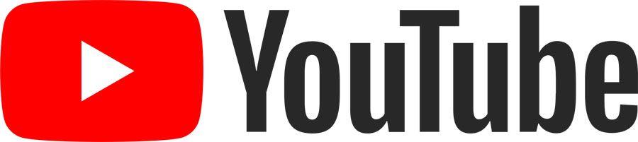Логотип Ютюба