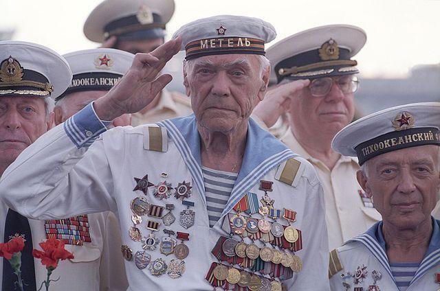 Сколько зарабатывают моряки