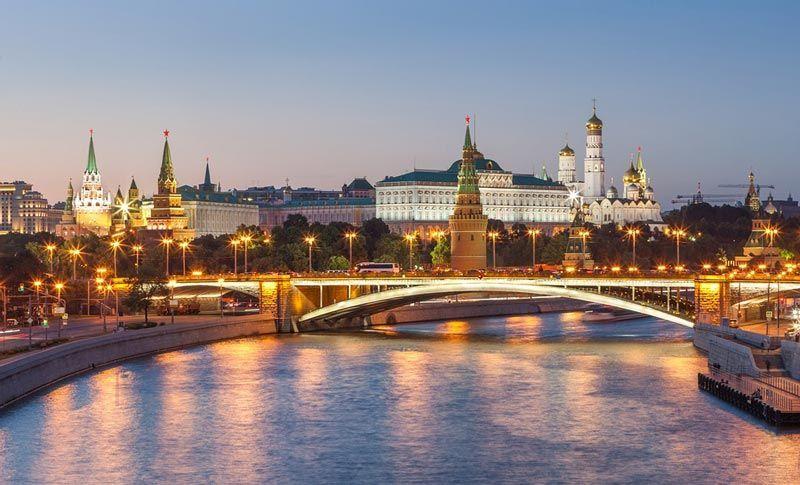 Рейтинги городов России