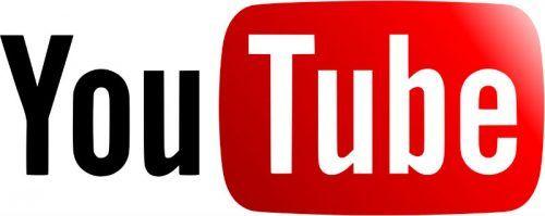 Логотип сайта Ютуб