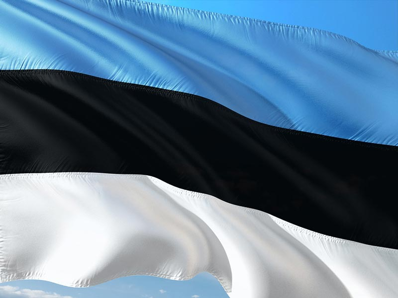 Зарплата в Эстонии