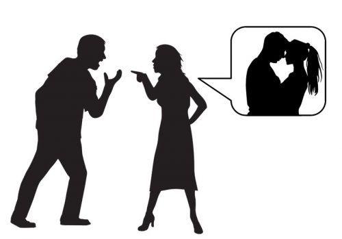 Споры в семье