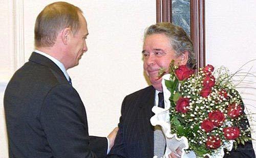 Рем Вяхирев