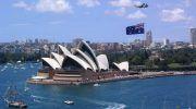 Зарплаты в Австралии