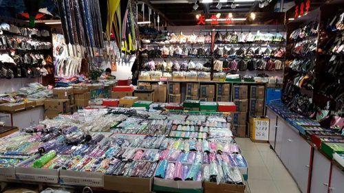 Магазин в Китае