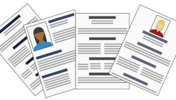 Резюме без опыта работы: как составлять, что писать