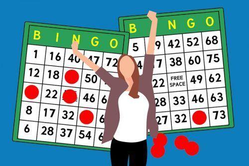 Выигрыш в лотерее