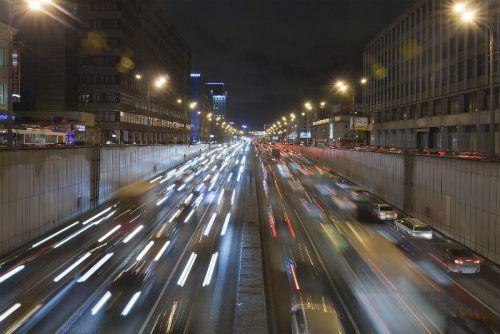 Московская дорога
