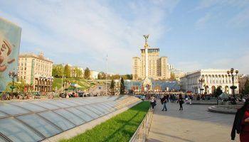 Пенсионный возраст в Украине