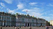 Средняя зарплата в Санкт-Петербурге