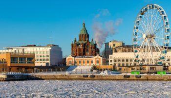 Пенсия и пенсионный возраст в Финляндии
