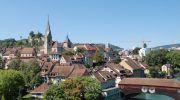 Пенсия и пенсионный возраст в Швейцарии