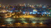 Пенсия и пенсионный возраст в Израиле