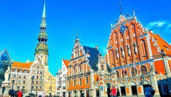 Пенсия и пенсионный возраст в Латвии